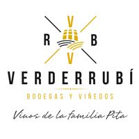 Vinedos Verderrubi, Rueda DO,Logo